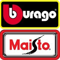 BURAGO\MAISTO